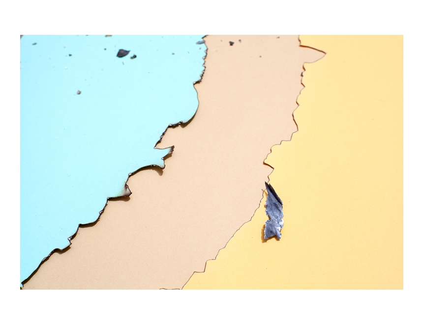 Coastlines, Personal Project